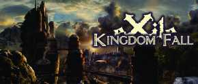 May 2015: Exile's 3rd Campaign: Kingdom Fall